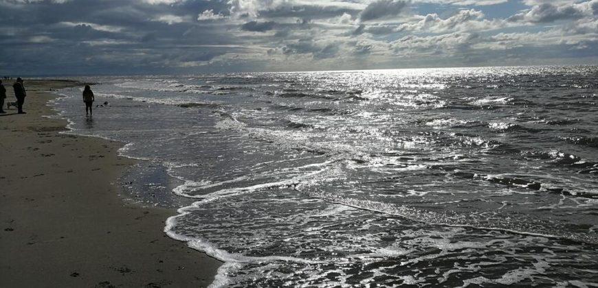 Clarach Bay Chalet Kiss of Sea